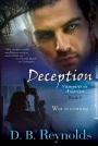 Deception by D.B Reynolds