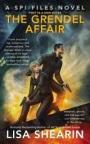 The Grendel Affair by LisaShearin