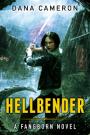 Hellbender by DanaCameron