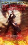 The Dragon Conspiracy by LisaShearin