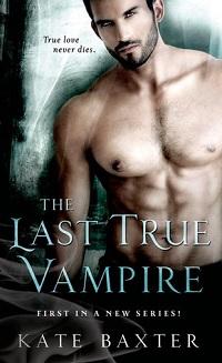 Last True Vampire