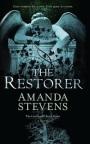 The Restorer by AmandaStevens