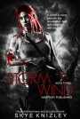 Storm Wind by Skye Knizley