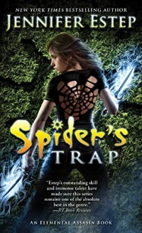 Spiders Trap