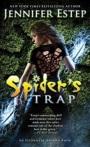 Spider's Trap by JenniferEstep