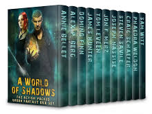 World of Shadows Set