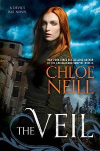 Veil Chloe Neill