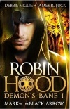 Robin Hood James Tuck