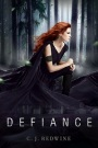 Defiance by C.J.Redwine