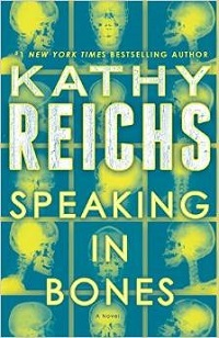 Speaking in Bones Kathy Reichs