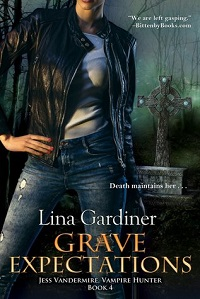 Grave expectations Lina Gardiner