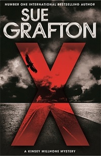 X Sue Grafton