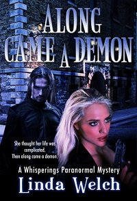 Along Came a Demon Linda Welch