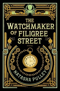 Watchmaker of Filagree St