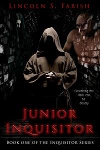 Junior Inquisitor Lincoln Farish