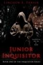 Junior Inquisitor by LincolnFarish