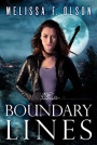 Boundary Lines by Melissa F. Olson