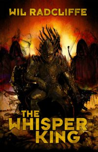 The Whisper King