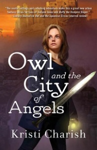 Owl City of Angels