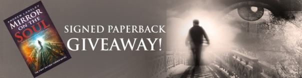 OneBookTwo Giveaway Banner