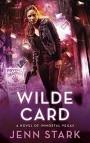 Wilde Card by JennStark