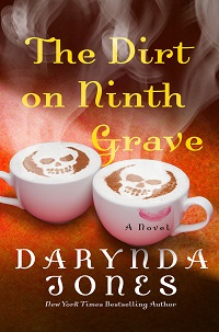 dirt_on_the_ninth_grave_cover