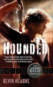 Hounded