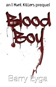 Blood Boy