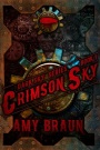 Crimson Sky by Amy Braun