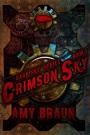 Crimson Sky by AmyBraun