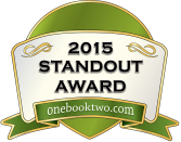 Stand Out Award Badge2