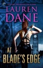 At Blade's Edge by LaurenDane