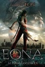Eona: The Last Dragoneye by Alison Goodman
