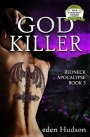 God Killer by eden Hudson