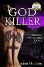God Killer by edenHudson