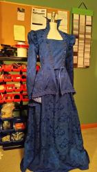 Jekyll Dress