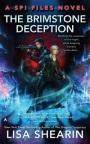 The Brimstone Deception by LisaShearin