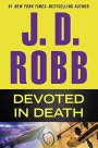 Devoted in Death by J.D.Robb