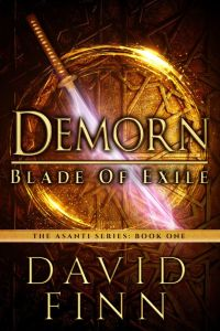 Demorn - Fantasy, Sword & Sorcery