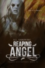 Reaping Angel by S. L. Saboviec