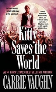 Kitty Saves the World