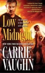 Low Midnight by Carrie Vaughn