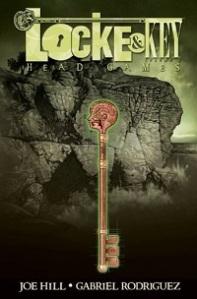 Locke Key 2