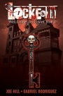 Locke & Key, Vol. 1: Welcome to Lovecraft by Joe Hill and Gabriel Rodriguez