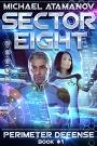 Sector Eight by MichaelAtamanov