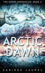 Arctic Dawn by KarissaLaurel