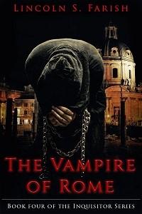 A Vampire in Rome