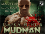 Hunter's Mudman Now Available in Audio!
