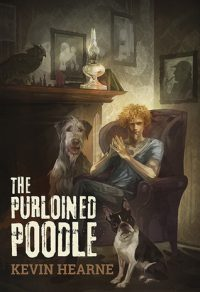 Purloined Poodle