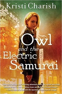 owl-electric-samurai